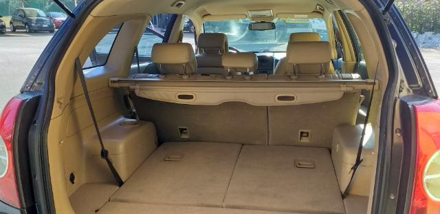Chevrolet Captiva 2.0 VCDi LT 4X4
